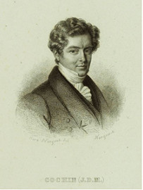Fig. 4 – Jean Marie Denys Cochin